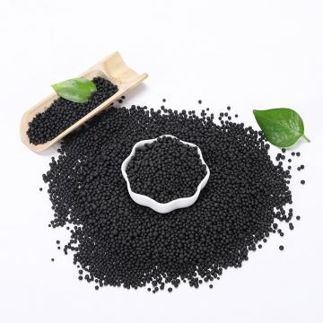 High Quality Agricultural Humic Acid Amino Acid Green Organic Fertilizer Granule / Granular / Balls Natural