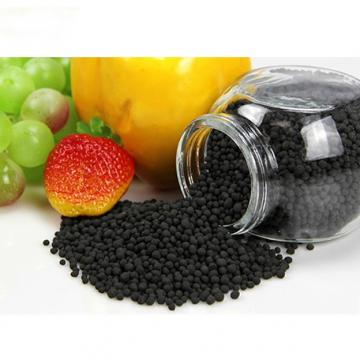 Slow Release Fertilizer Nitro Humic Acid for Korea Market